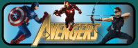 Avengers Games