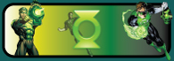 Green Lantern Games