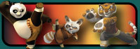 Kung Fu Panda Games