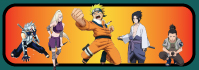 Naruto Games