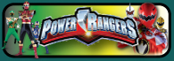 Power Rangers Games