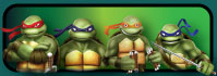TMNT Games