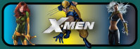 X Men Games